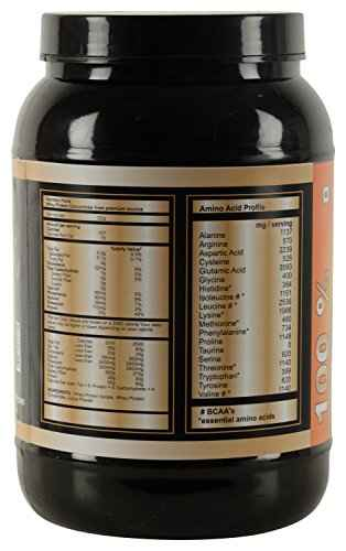 Bioton 100% Whey Isolate (908gm, Chocolate)