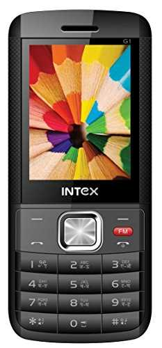 Intex Lions G1 Mobile