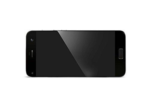 LYF Earth 2 (LYF LS-5021) 32GB Black Mobile