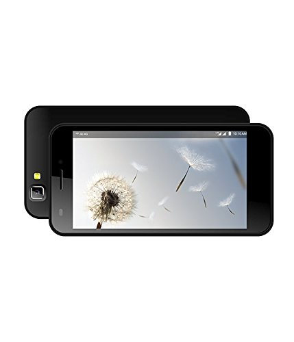 LYF Wind 1 16GB Black Mobile