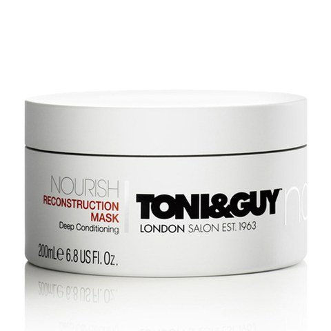 Toni & Guy Nourish Reconstruction Mask, 200 ml