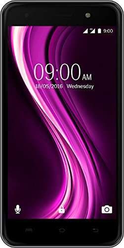Lava X81 16GB Grey Mobile