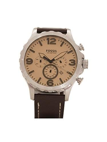 Fossil JR1512I Analog Watch