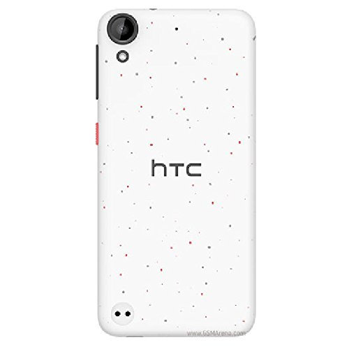 HTC Desire 630 16GB Sprinkle White Mobile