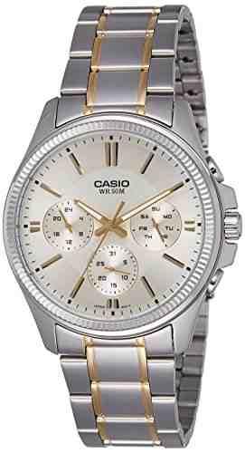 Casio Enticer A1081 Analog Watch (A1081)