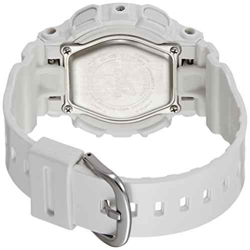Casio Baby-G BX070 Analog-Digital Watch (BX070)