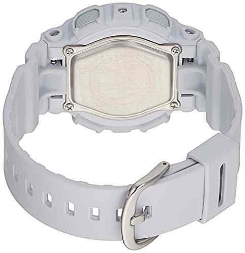 Casio Baby-G BA-110GA-8ADR Analog-Digital Watch