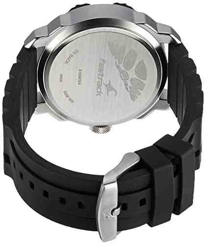 Fastrack 3153KP01 Analog Watch (3153KP01)