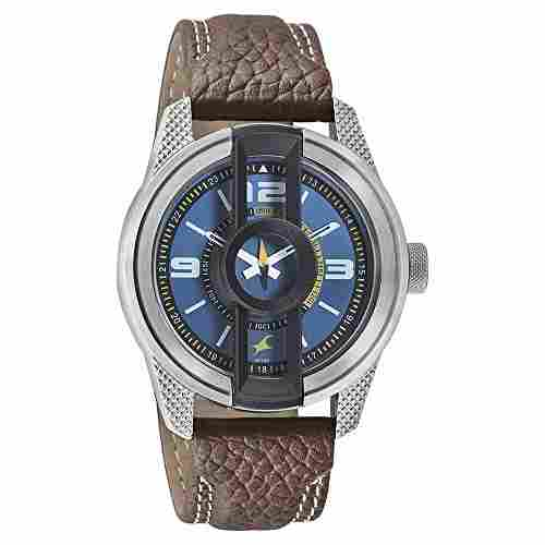 Fastrack 3152KL01 Analog Watch