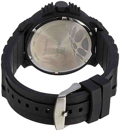 Fastrack 38015PP02 Analog Watch