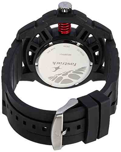 Fastrack 38028PP01 Analog Watch