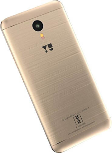 YU Yunicorn 32GB Gold Mobile