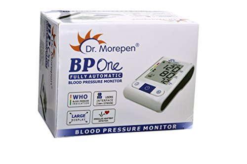 Dr. Morepen BP-01 Bp Monitor