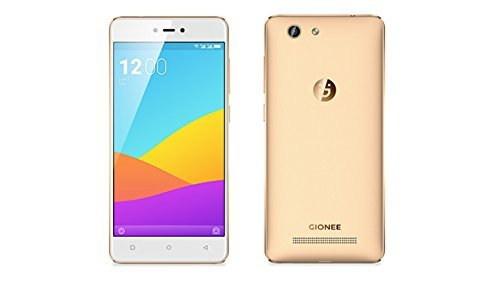 Gionee F103 Pro 16GB Gold Mobile