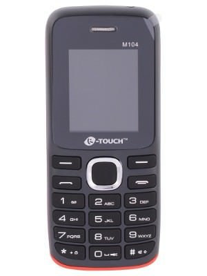 K-Touch M104 Mobile