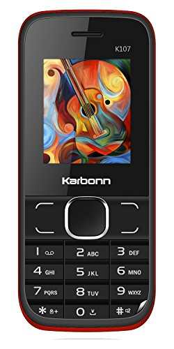 Karbonn K107 Mobile
