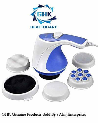 GHK H23 Relax and Tone Massager