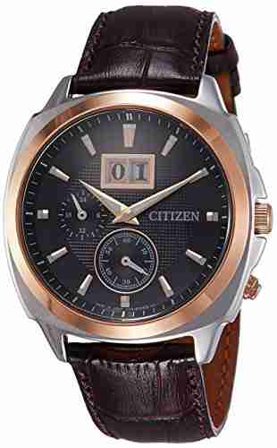 Citizen BT0084-07E Analog Watch
