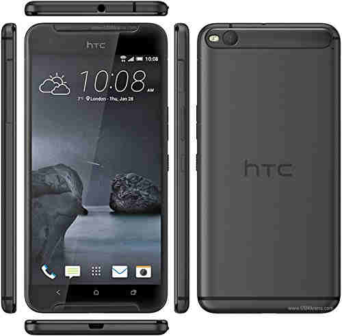 HTC One X9 2PS5100 32GB Carbon Grey Mobile