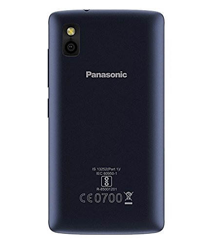 Panasonic T44 8GB Blue Mobile