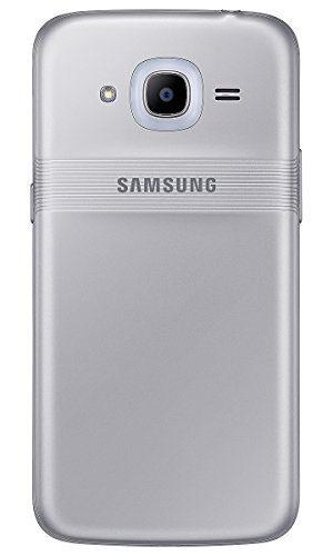 Samsung Galaxy J2 (Samsung SM-J200GZKDINS) 8GB Black Mobile
