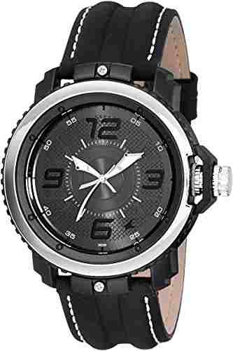 Fastrack NG38017PL01CJ Analog Watch