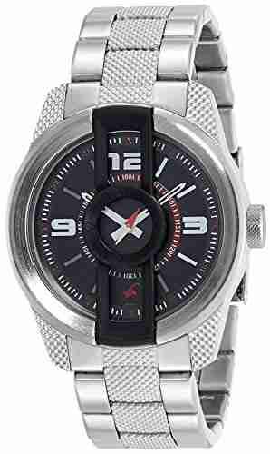 Fastrack 3152KM01 Analog Watch