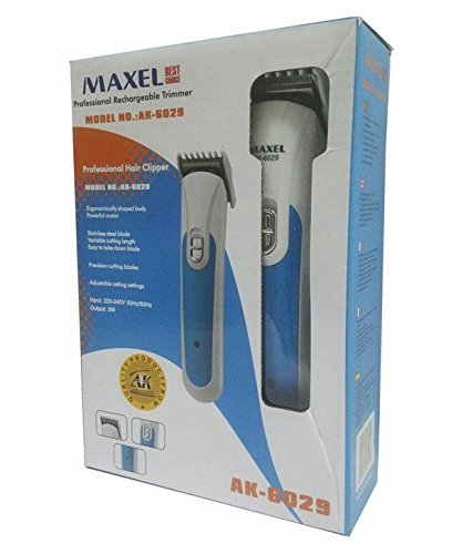 Maxel AK-6029 Trimmer