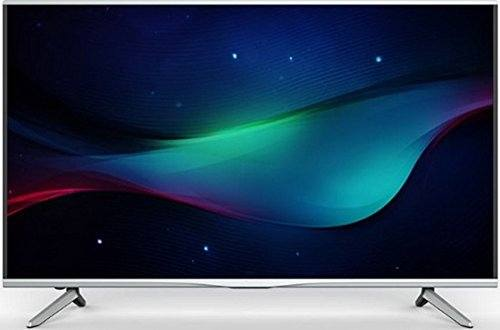 Sansui SNA55QX0ZSA Smart LED TV - 55 Inch, 4K Ultra HD (Sansui SNA55QX0ZSA)
