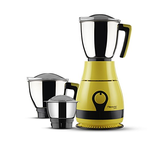 Butterfly Pebble 600W Mixer Grinder