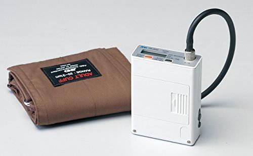 A&D TM-2430 Ambulatory Bp Monitor