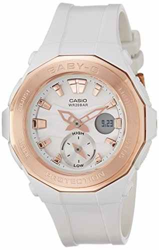 Casio Baby-G BX060 Analog-Digital Watch (BX060)
