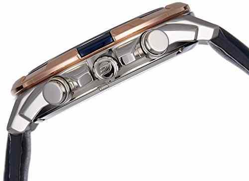 Casio EFR-539L-7CVUDF (EX306) Chronograph Off White Dial Men's Watch (EFR-539L-7CVUDF (EX306))