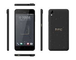 HTC Desire 825 16GB Golden Graphite Mobile