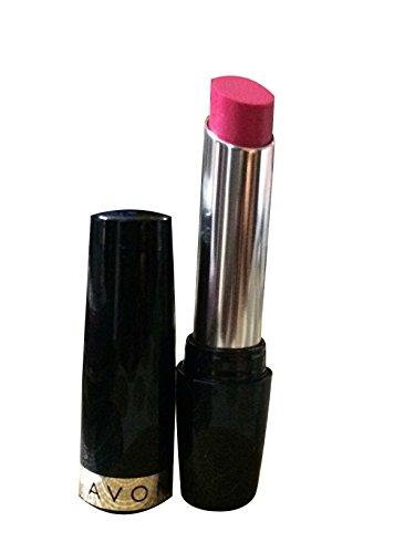 Avon Ultra Color Indulgence Lipstick 3 GM Poppy Pink