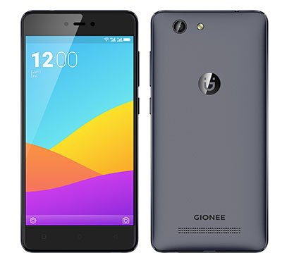 Gionee F103 Pro Grey Mobile