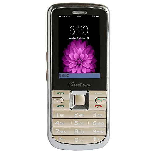 Greenberry W1 Plus Mobile
