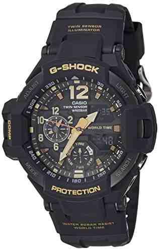 Casio G-Shock G682 Analog-Digital Watch