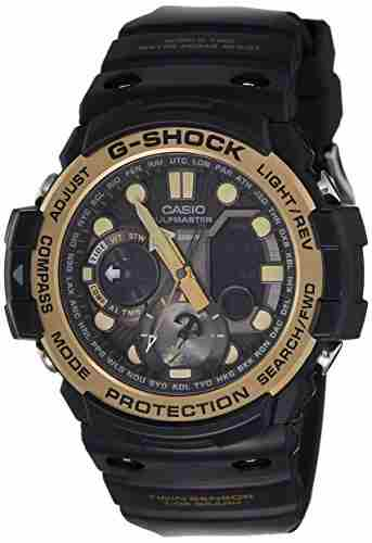 Casio G-Shock G684 Analog-Digital Watch