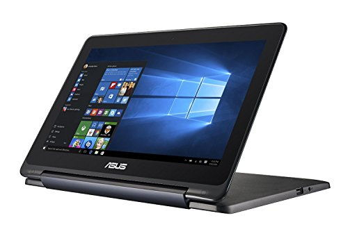 Asus Elegant 360 Flip (E205SA-FV0142T) Celeron Dual Core 2 GB 64 GB Windows 10 Below 12 Inch Laptop