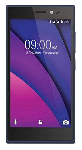 Lava X38 8GB Grey Mobile