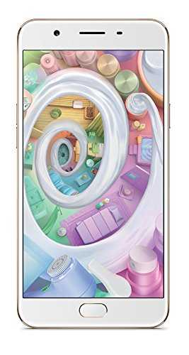 Oppo F1s (Oppo A1601) 32GB Gold Mobile