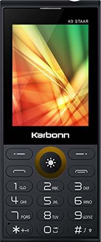 Karbonn K9 Staar Mobile