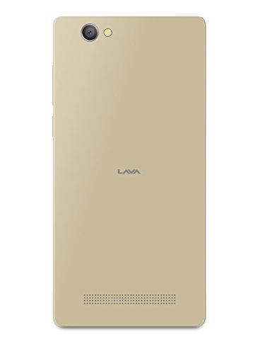 Lava X17 8GB Steel Mobile