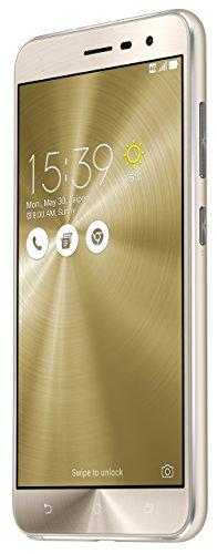 Asus Zenfone 3 ZE520KL 32GB Gold Mobile