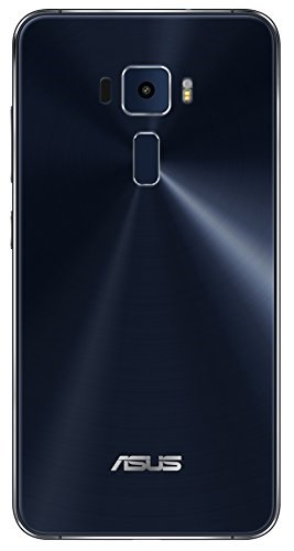 Asus Zenfone 3 (Asus ZE520KL-1A035IN) 32GB Black Mobile