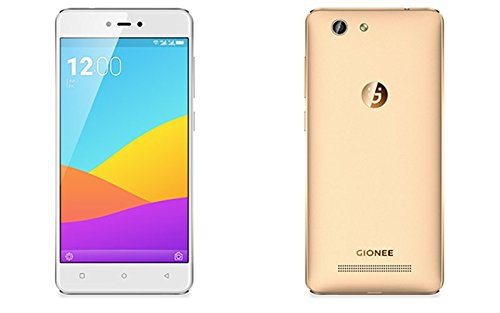 Gionee F103 Pro 16GB Gold Mobile