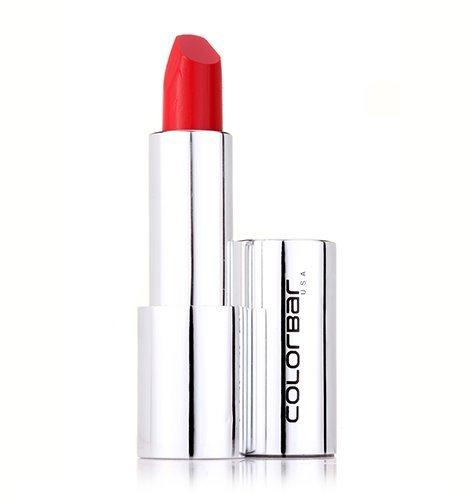 Colorbar Ultimate 8hrs Stay Lipstick Ocean Orange 007