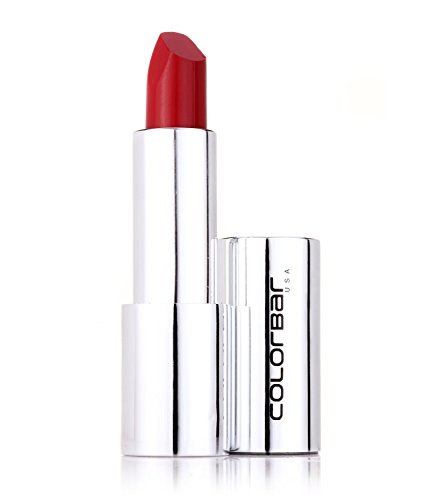 Colorbar Ultimate 8hrs Stay Lipstick Classic Rust 008