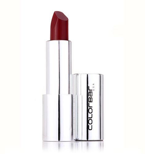Colorbar Ultimate 8hrs Stay Lipstick, Brown Wave 012
